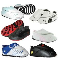 Puma Drift Cat & Future Cat III L LW Remix Crib Baby Shoes Crawling shoes