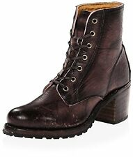Frye 3477660-WNT Womens Sabrina 6G Lace Up Ankle Boot- Choose SZ/Color.