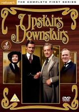 Upstairs Downstairs -  Complete First Series  New  4-Disc  Box Set