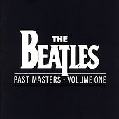 THE BEATLES Past Masters Volume One CD 1988 EMI Records Parlophone Ringo Starr