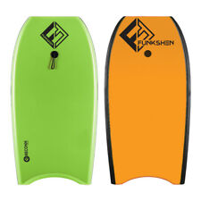Funkshen Reconn EPS Bodyboard - Orange