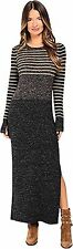 See by Chloe Womens Knit Maxi Dress L- Choose SZ/Color.