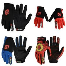Winter Outdoor Sports Cycling Bike Bicycle Full Finger Anti-slip Gloves Mitts