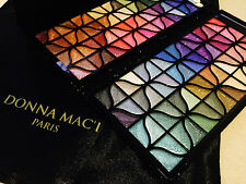 DONNA MAC 'I high quality eyeshadow eye shadow palette makeup  color make up
