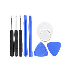 5Sets 8 in 1 Repair Opening Pry Screwdriver Kit Tool for iPhone and Mobile Phone