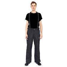 Mens Claw Hammer Ski Pants Snowboard Trousers Salopettes Skiing Snowboarding