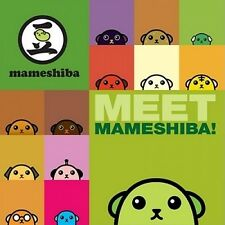 Meet Mameshiba! by Media
