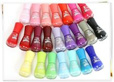 NEW From ESSENCE the gel nail polish incredibly long-lasting manicure - THE BEST
