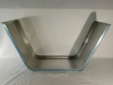"Cargo Trailer Side Fender Aluminum RV (Toy Hauler Boat Camper) 36""x19.5""x10"" NEW"