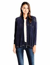 Rebecca Minkoff Womens Collection F1620541A Bali Jacket- Choose SZ/Color.