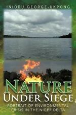 Nature Under Siege: Portrait of Environmental Crisis in the Niger Delta by Iniod