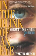 In the Blink of an Eye A Perspective on Film Editing 9781879505629
