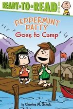 Peppermint Patty Goes to Camp (Peanuts (Simon)) by Charles M Schulz