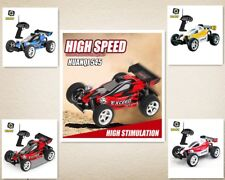 HUANQI 545 4CH 2WD High Speed 11.5KM/H Remote Control Crossing Car RTR Toy
