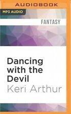 Dancing with the Devil (Nikki and Michael) [Audio] by Keri Arthur
