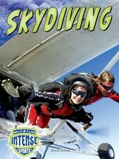 Skydiving by Diane Bailey