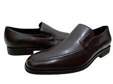 Bruno Magli Mens Raging Slip On Business Casual Loafers Italian Dress Shoes