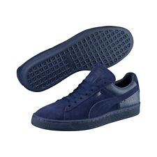PUMA Suede Classic Casual Emboss 361372 02 Peacot ACTIVE LIFE STYLE SHOE MEN