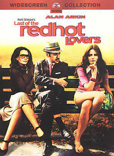 Last of the Red Hot Lovers (DVD, 2003) FAST SHIPPING