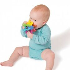 Manhattan Toy Teether Planet & Clutching Toy. Shipping is Free