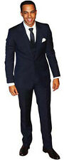 Marvin Humes Life Size Celebrity Cardboard Cutout Standee