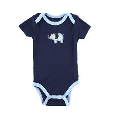 Toddler Newborn Baby Boy Clothes Bodysuit Romper Jumpsuit Playsuit Outfits