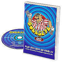 Classic Bullseye - The Interactive TV Game Interactive DVD New and Sealed UK R2