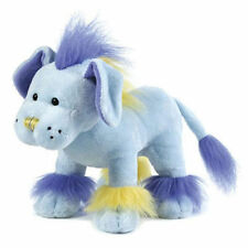 Webkinz Mohawk Puppy NEW with attached UNUSED Code