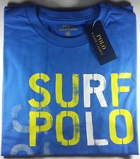 New Polo Ralph Lauren Cotton Jersey Graphic T-Shirt for 6 to 10 Years Boys