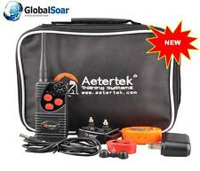 AETERTEK 216D-550 600 YARDS DOG TRAINING&Anti Bark  w/ 100% WATERPROOF COLLAR