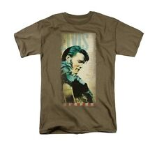 Elvis Presley - The Original Adult T-Shirt