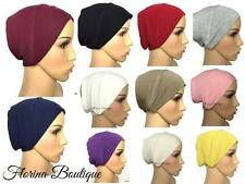 Bandana underscarf cap inner hijab, top quality lovely stretchy jersey material