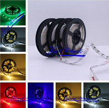 5M White Red Green Blue SMD 2835 300LEDs LED Strip light DC12V non-waterproof