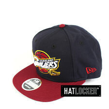New Era - Cleveland Cavaliers Two Tone Team Snapback