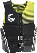 Connelly Mens Classic Neo Life Vest Flex Back 2017