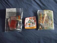 McDONALDS HAPPY MEAL TOYS:TOM AND JERRY 2010 :2 TO CHOOSE FROM MENU