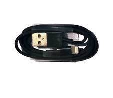 Black 8 Pin USB Charge & Data Sync Cable for iPhone 5 6 7 IOS 10 Certified lot