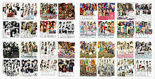 Girls' Generation Girls Generation Snsd Sosi in-album Photo Card SET