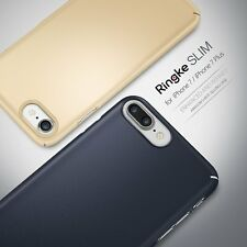 Ringke Dual Coated Slim Hard Thin Protective Cover For Apple iPhone 7 7Plus Case