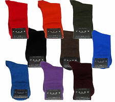 Falke Airport Merino Wool Cotton Blend Business Socks (Multi)