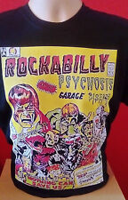 ROCKABILLY PSYCHOSIS & THE GARAGE DISEASE/PSYCHOBILLY/THE METEORS/DAG/GUANA BATZ