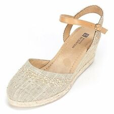 White Mountain Sailboat Womens Espadrille Sandal- Choose SZ/Color.