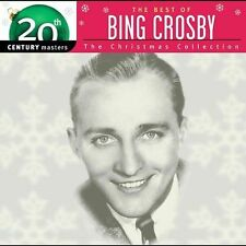 The Best Of Bing Crosby: The Christmas Collection - Bing Crosby (CD 2003)