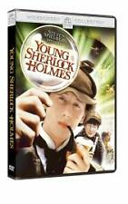 Young Sherlock Holmes And The Pyramid Of Fear (DVD, 2004)