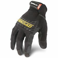 Ironclad BOX HANDLER GLOVES Silicon Fused Palm *USA Brand - Large, XL Or XXL