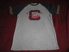 NEW  CSTC CROOKS AND CASTLES T SHIRT RARE PICK SIZE RETAIL $60