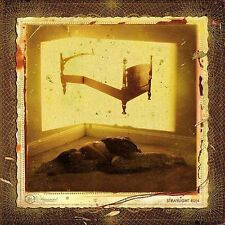 Straylight Run by Straylight Run (CD, Sep-2004, Victory Records (USA))new sealed