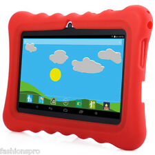 GBtiger L701 Android 4.4 7.0 inch Kids Tablet PC Quad Core 1.3GHz 512MB 8GB