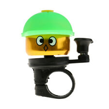 Kids Ring Bell For Outdoor Cycling Bicycle MTB Bike Riding Handlebar Horn Alarm
