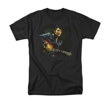 Elvis Presley - 1968 Adult T-Shirt